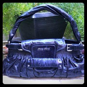 Miu Miu Handbag / Shoulder Bag